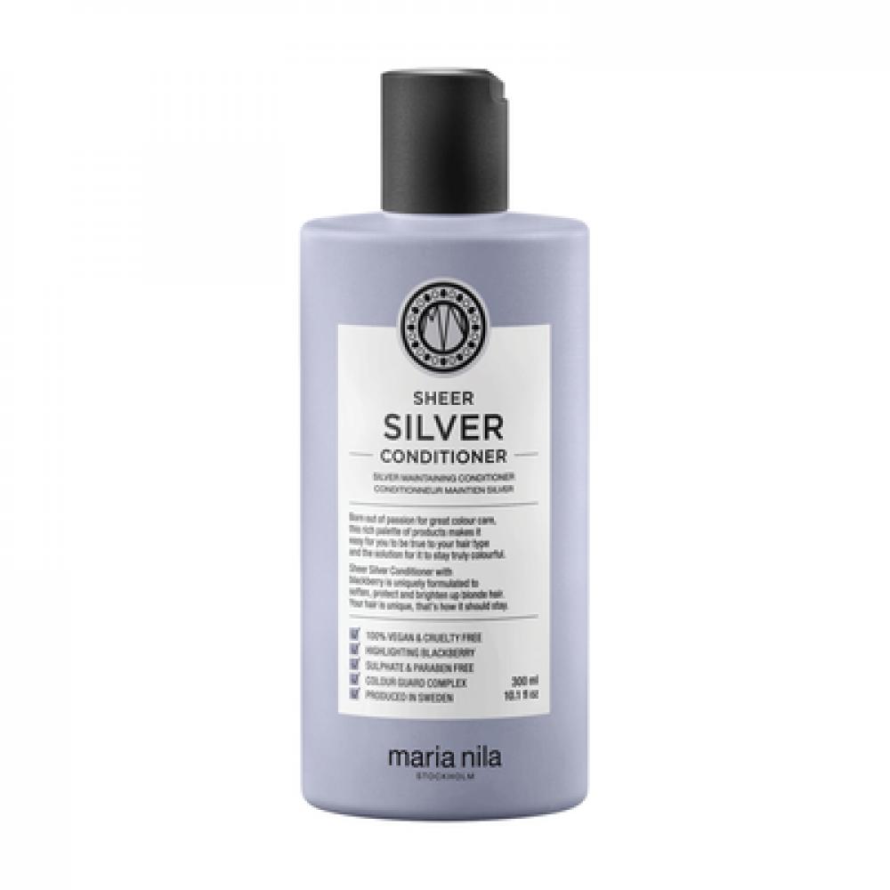 Sheer Silver Conditioner 300 ml