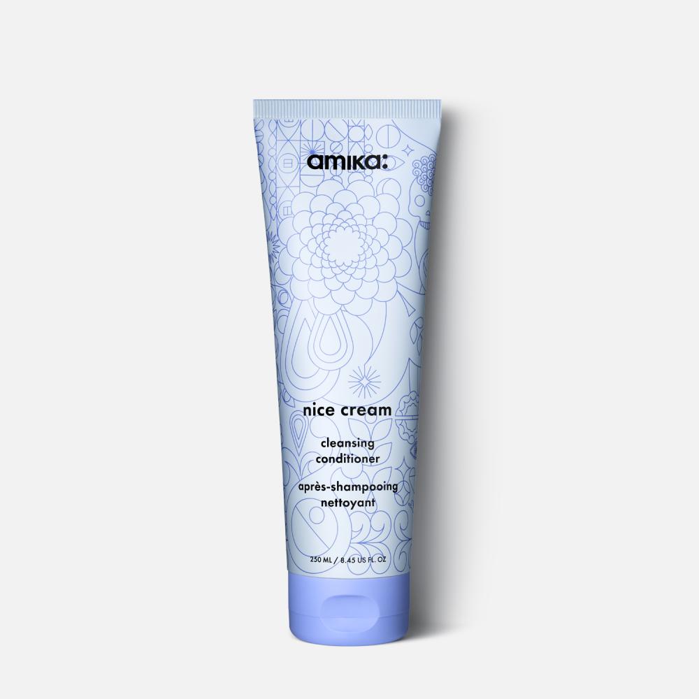 Amika Nice Cream Cleansing Conditioner 250 ml