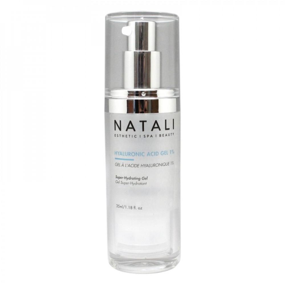 Nataderm Hyaluronic Acid Gel 1% 35ml