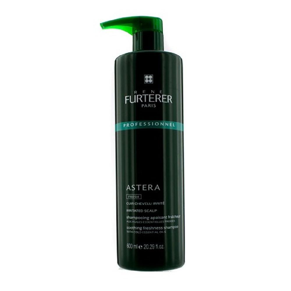 Rene Furterer - Astera Fresh - Soothing Freshness Shampoo - 600ml