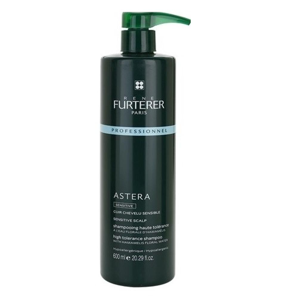 Rene Furterer - Astera Sensitive - High Tolerance Shampoo - 600ml