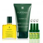 Rene Furterer - Triphasic Progressive Hair Loss Ritual for Oily Scalp