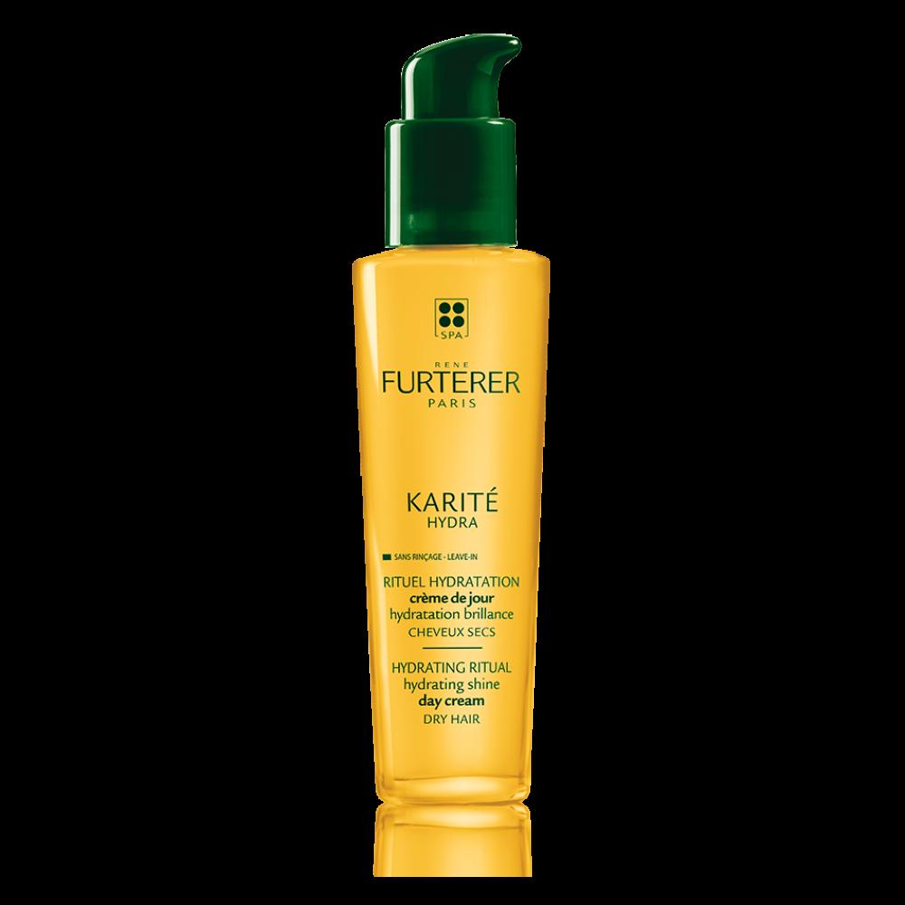 Rene Furterer - Karite Hydra - Hydrating Shine Day Leave In Cream