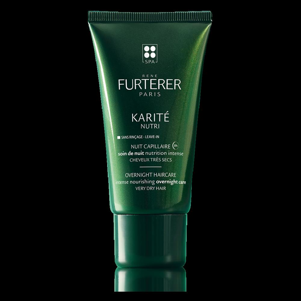 Rene Furterer - Karite Nutri - Intense Overnight Nourishing Treatment