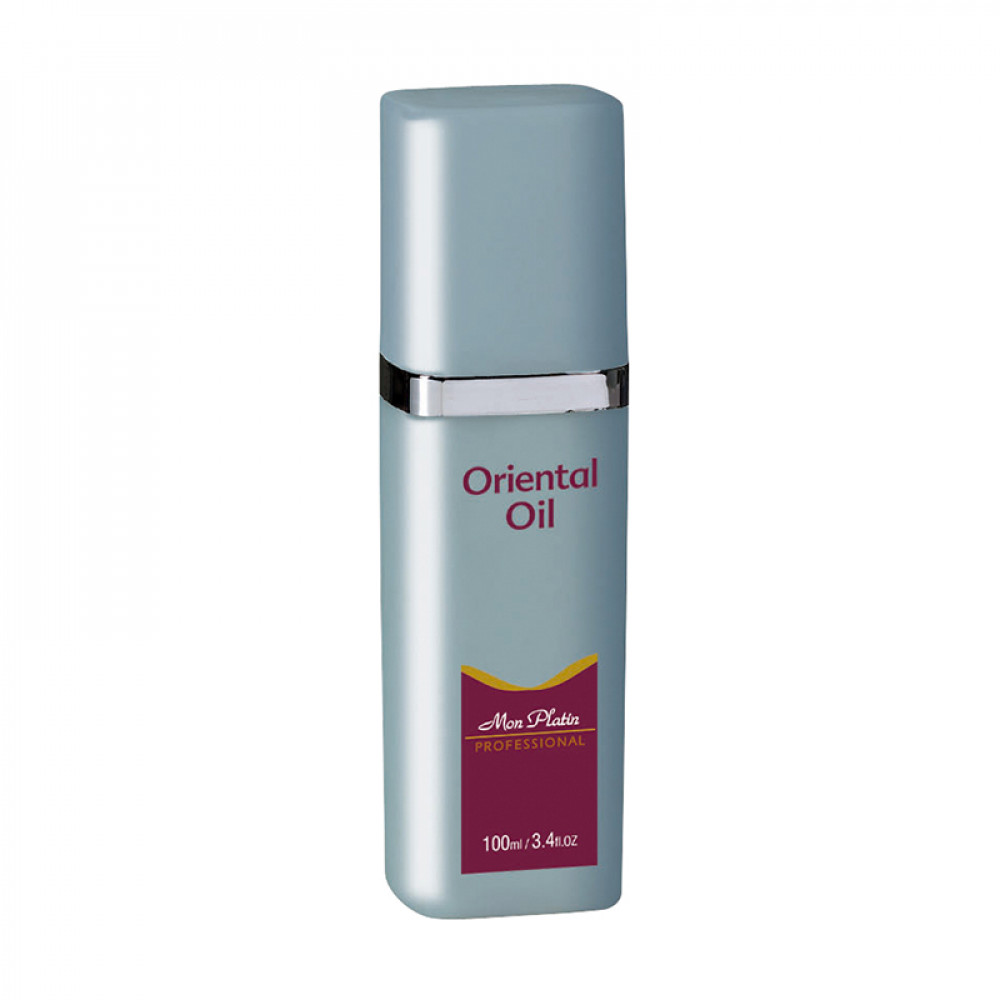 Mon Platin Professional Oriental Oil - 100ml