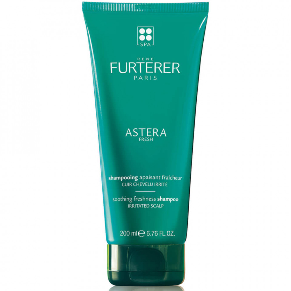 Rene Furterer - Astera Fresh - Soothing Freshness Shampoo - 200ml