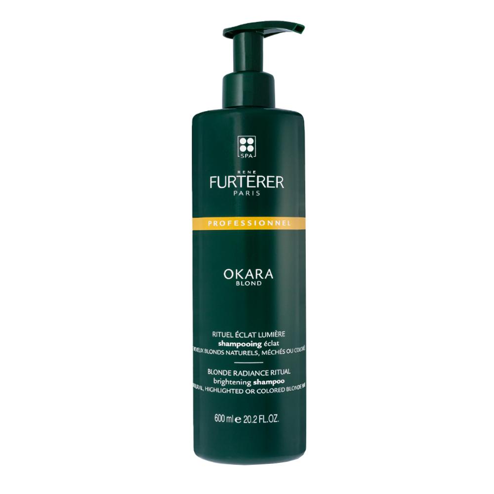 Rene Furterer - Okara Blond - Brightening Shampoo 600ml