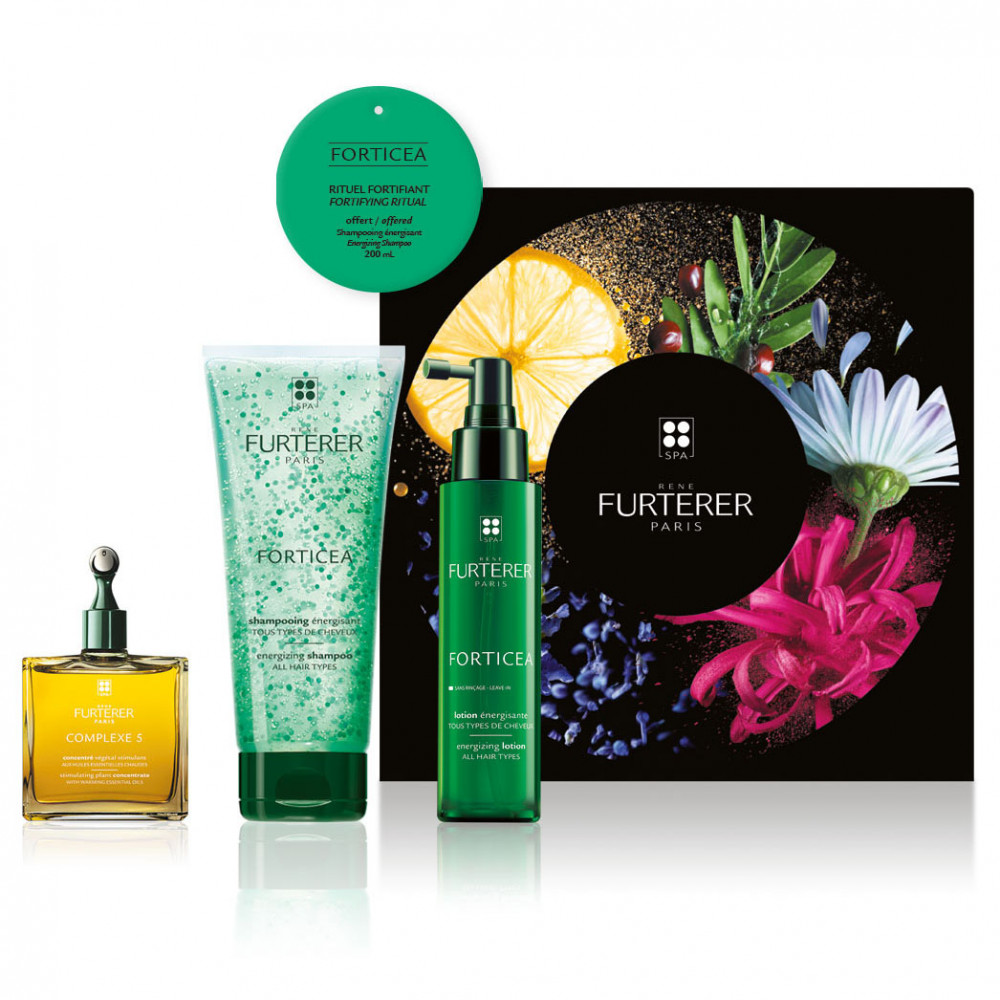 Rene Furterer - Forticea Leave In Lotion Fortifying Ritual