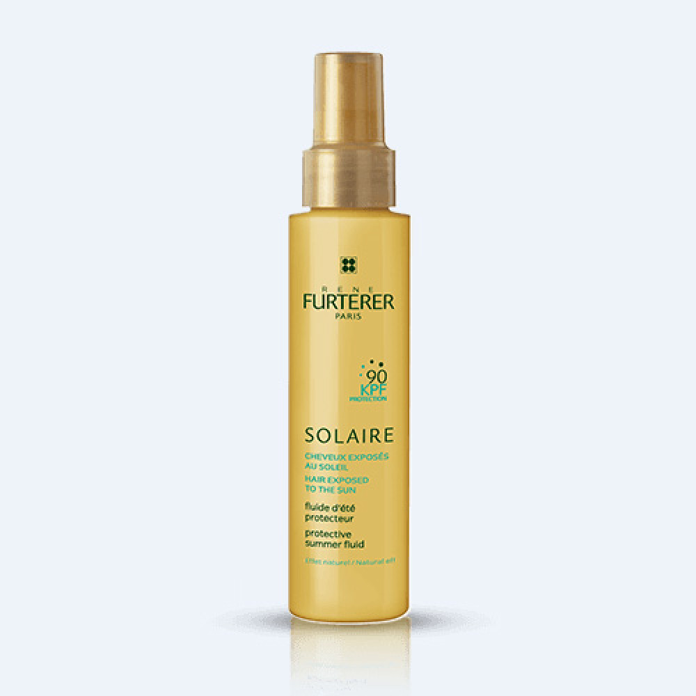 Rene Furterer - Solaire - KPF 50 Protective Summer Fluid Natural Effect