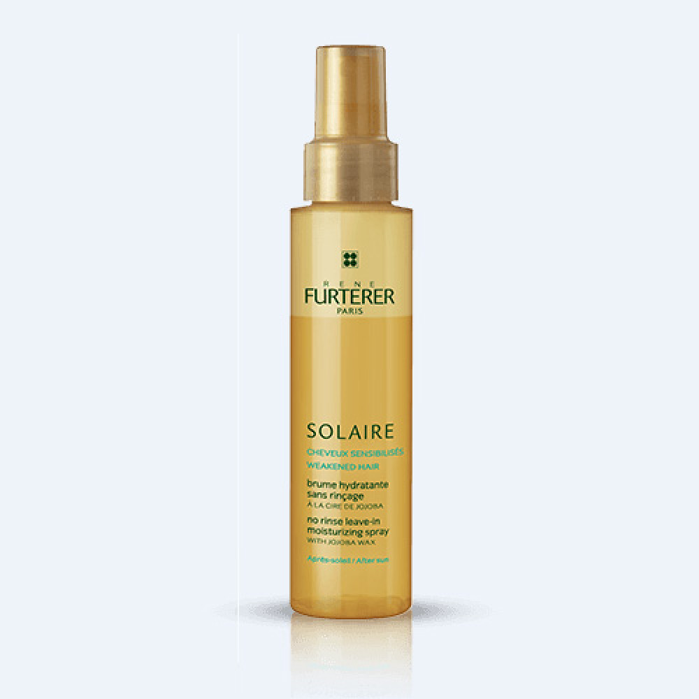 Rene Furterer - Solaire - After-Sun Moisturizing Spray