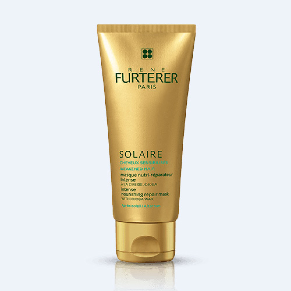 Rene Furterer - Solaire - Repairing After-Sun Mask 100ml