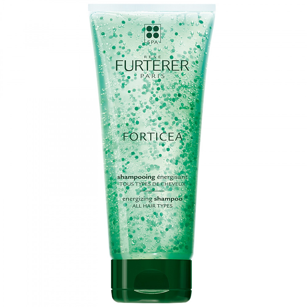 Rene Furterer - Forticea - Thinning Hair Energizing Shampoo