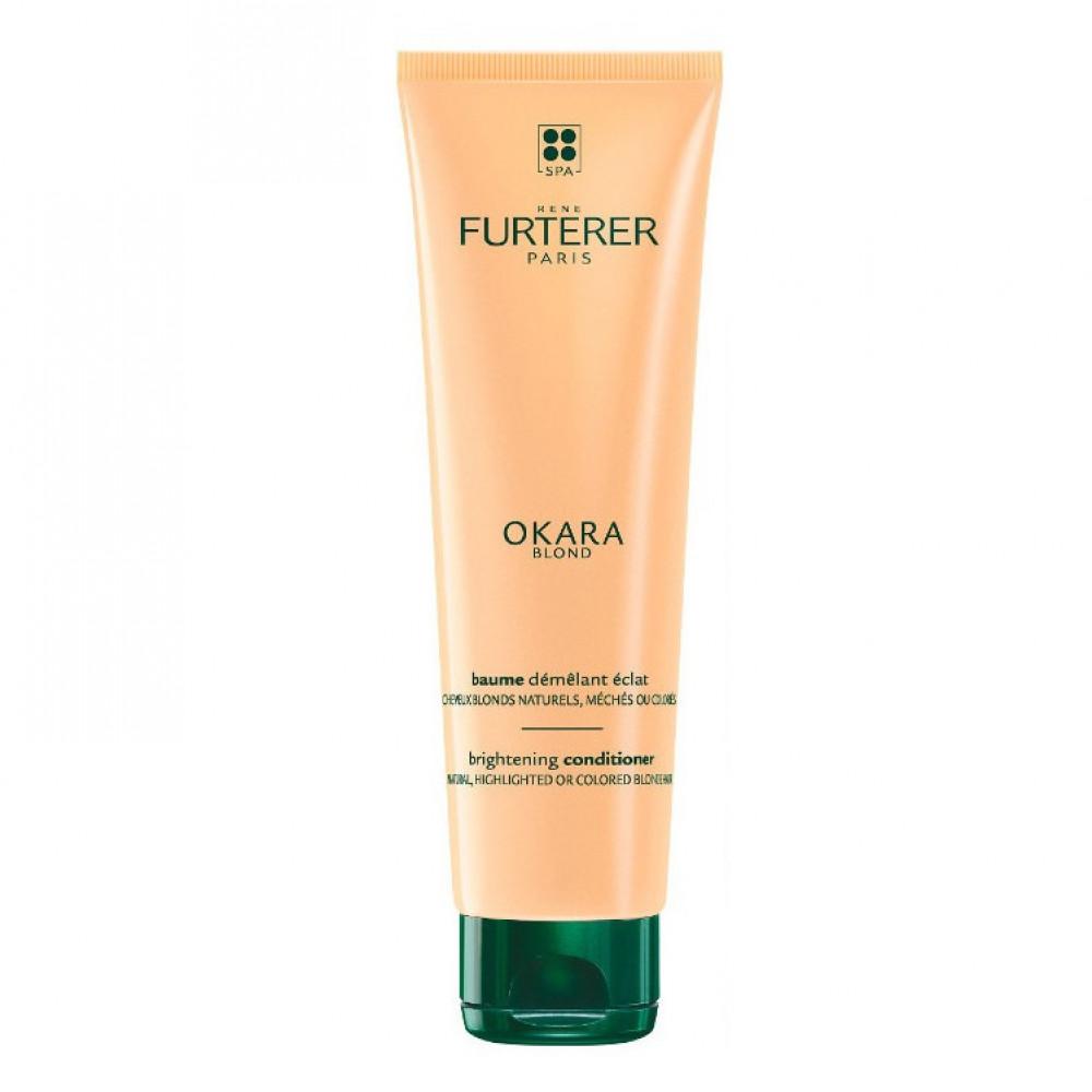 Rene Furterer - Okara Blond - Brightening Conditioner 150ml