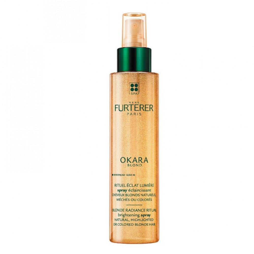 Rene Furterer - Okara Blond - Brightening Spray
