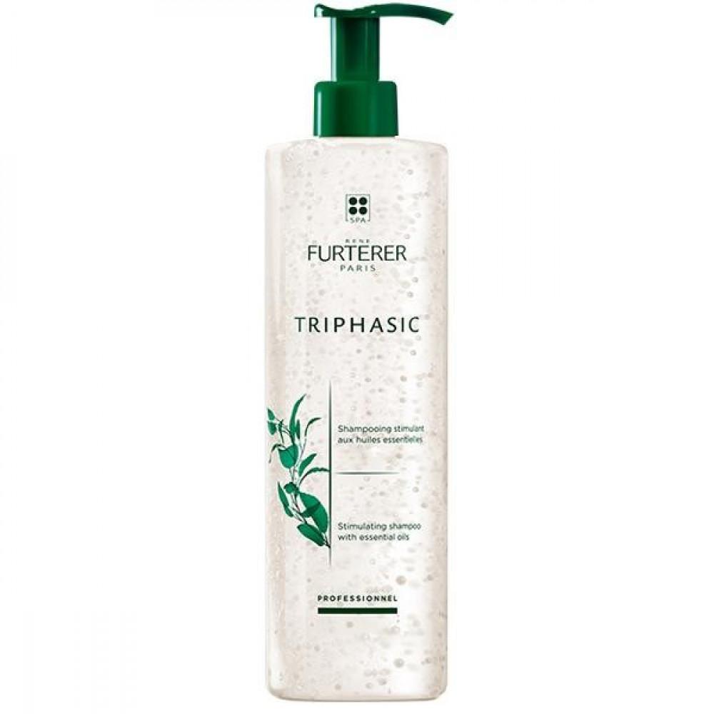 Rene Furterer - Thinning Hair - Triphasic Stimulating Shampoo - 600ml