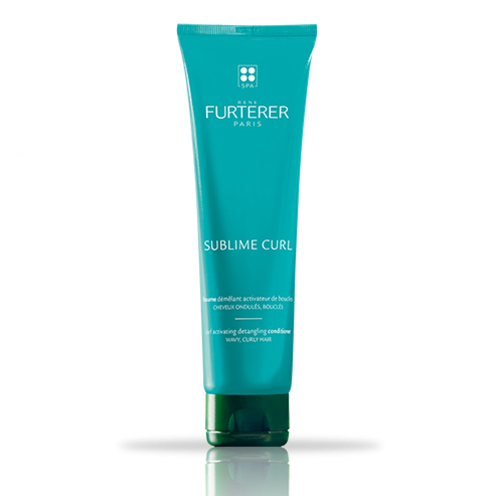Rene Furterer - Sublime Curl - Curl Activating Detangling Conditioner