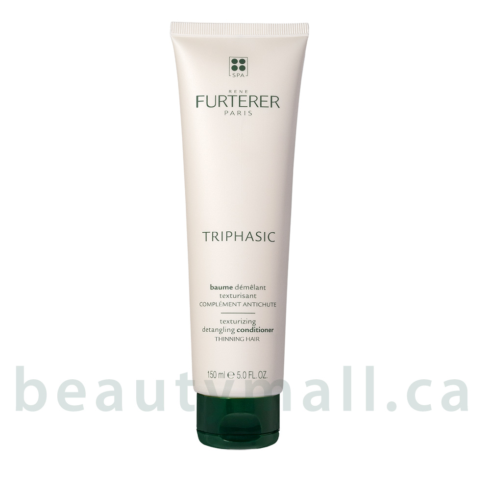 Rene Furterer - Thinning Hair - Triphasic Texturizing Conditioner 150 ml