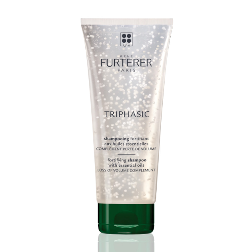 Rene Furterer - Thinning Hair - Triphasic Stimulating shampoo 200ml