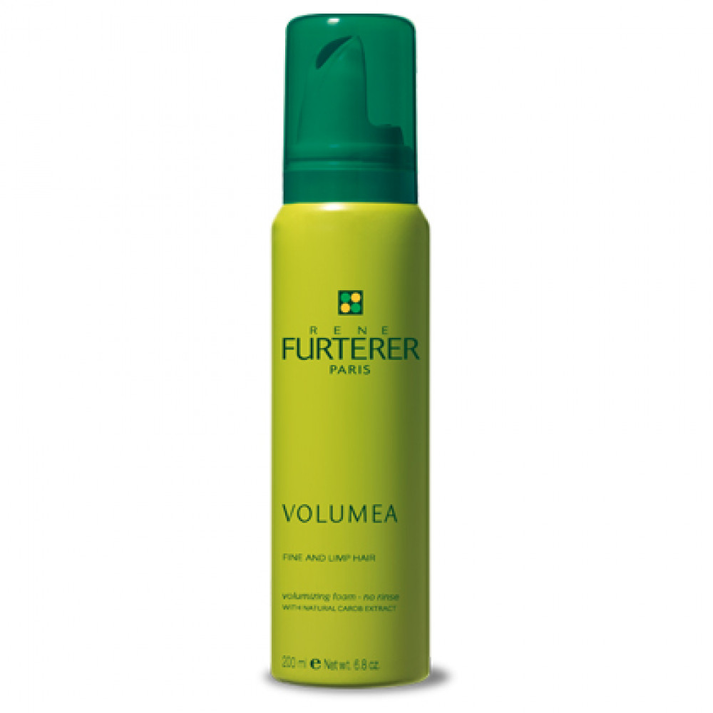 Rene Furterer - Volumea - Volumizing foam