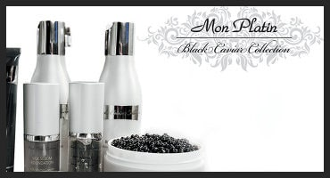 Mon Platin Hair Care Products Image
