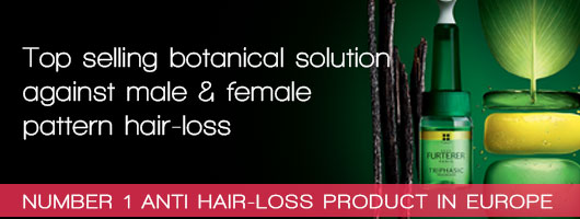 Pattern Hair Loss Solution Image